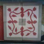 Comprar Mosaicos Corrientes Flor de Lis