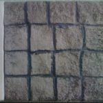 mosaicos para veredas