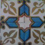 mosaico calcareo